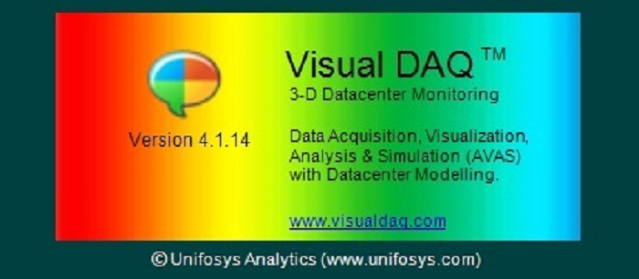 Welcome to visualdaq.com